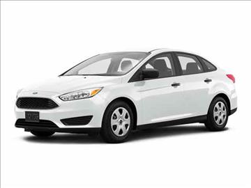2017 Ford Focus for sale in Crystal Springs, MS