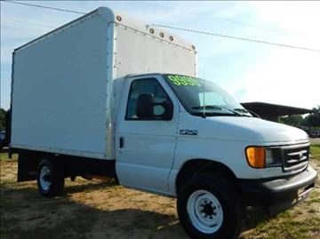2007 Ford E-350 for sale in Crystal Springs MS