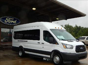 2017 Ford Transit Wagon for sale in Crystal Springs MS