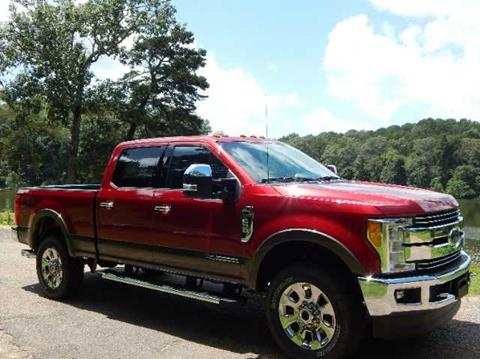 2017 Ford F-250 Super Duty for sale in Crystal Springs MS