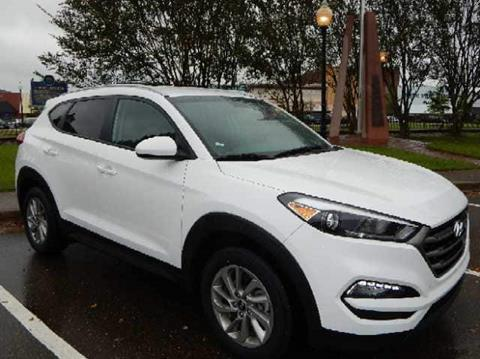 2016 Hyundai Tucson for sale in Crystal Springs, MS