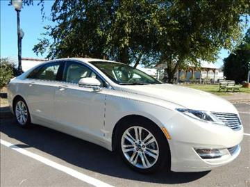 2014 Lincoln MKZ for sale in Crystal Springs, MS