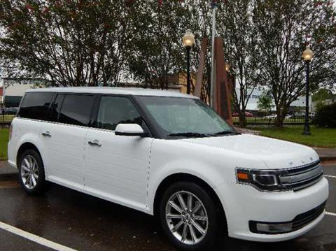 2017 Ford Flex for sale in Crystal Springs MS