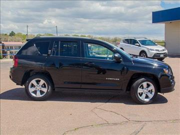2016 Jeep Compass for sale in Crystal Springs MS