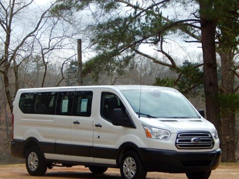 2018 Ford Transit Passenger for sale in Crystal Springs, MS