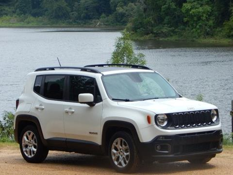 2015 Jeep Renegade for sale in Crystal Springs, MS