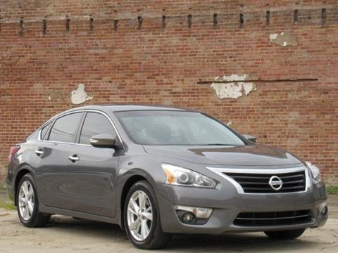 2015 Nissan Altima for sale in Crystal Springs, MS