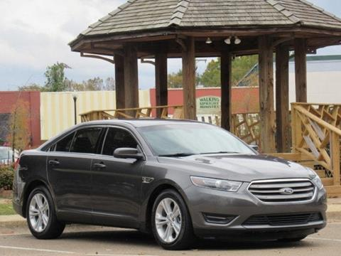 2015 Ford Taurus for sale in Crystal Springs, MS