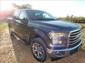 2017 Ford F-150 for sale in Crystal Springs, MS