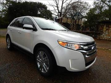 2013 Ford Edge for sale in Crystal Springs MS