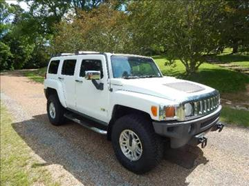2006 HUMMER H3 for sale in Crystal Springs, MS