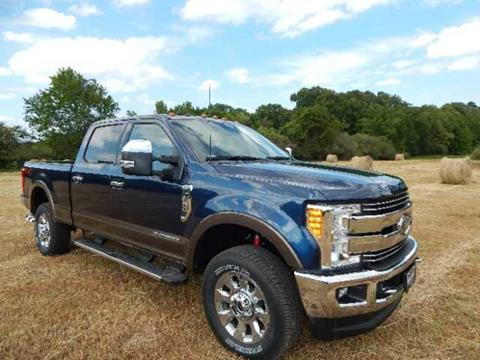 2017 Ford F-250 Super Duty for sale in Crystal Springs, MS