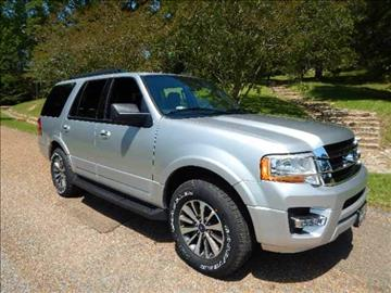 2017 Ford Expedition for sale in Crystal Springs MS
