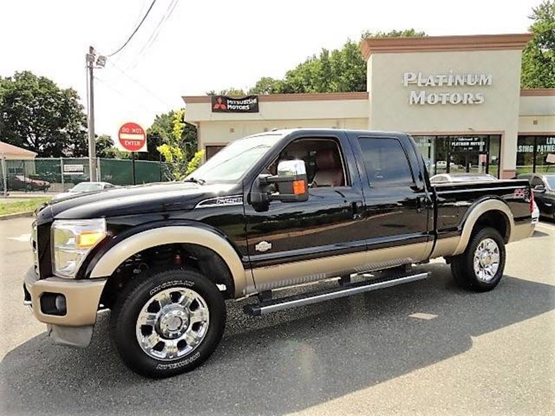 Platinum Motors – Car Dealer in Freehold, NJ