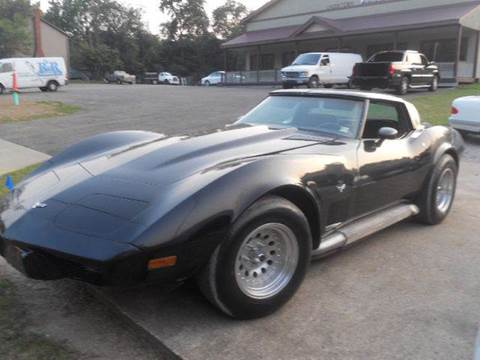 1979 Chevrolet Corvette for sale at Prime Auto Sales in Uniontown OH