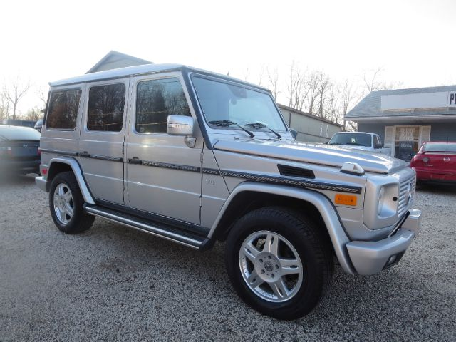 2003 mercedes benz g class g500 owners manual