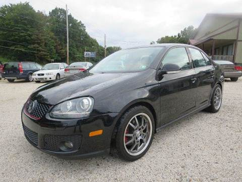 2007 Volkswagen Jetta for sale at Prime Auto Sales in Uniontown OH