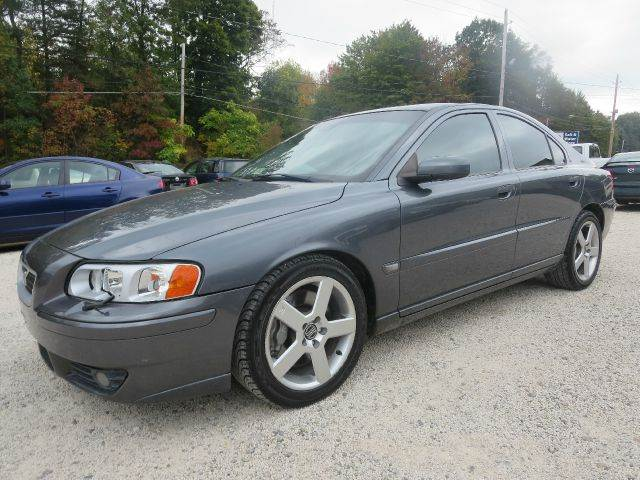 2006 Volvo S60 R for sale at Prime Auto Sales in Uniontown OH