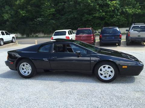 1988 Lotus Esprit for sale at Prime Auto Sales in Uniontown OH