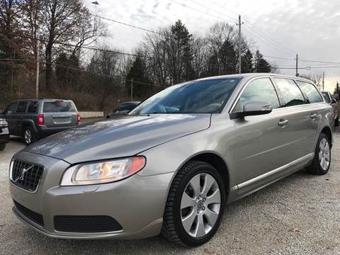2008 Volvo V70 for sale at Prime Auto Sales in Uniontown OH
