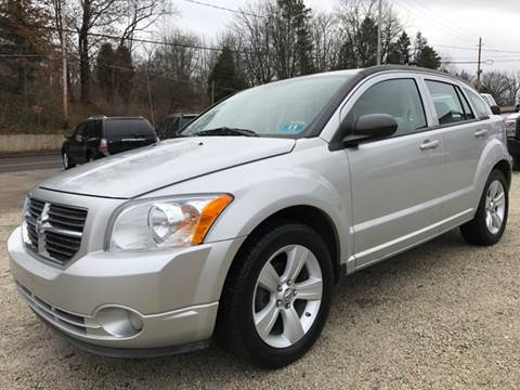 2011 Dodge Caliber for sale at Prime Auto Sales in Uniontown OH
