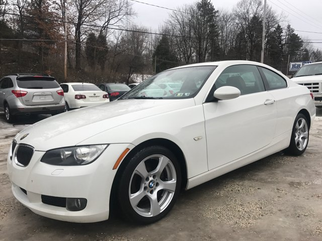 2007 Bmw 3 Series 328xi Awd 2dr Coupe In Uniontown Oh Prime Auto Sales