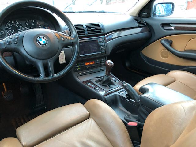 2004 bmw 325xi wagon reliability