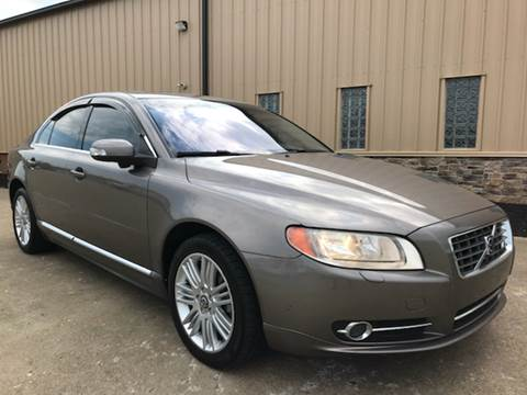 2008 Volvo S80 for sale at Prime Auto Sales in Uniontown OH