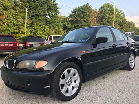 2003 BMW 3 Series for sale at Prime Auto Sales in Uniontown OH