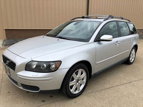 2006 Volvo V50 for sale at Prime Auto Sales in Uniontown OH