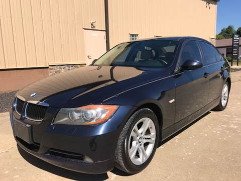 2008 BMW 3 Series for sale at Prime Auto Sales in Uniontown OH