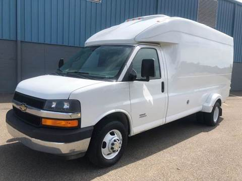 2013 Chevrolet Express Cargo for sale at Prime Auto Sales in Uniontown OH