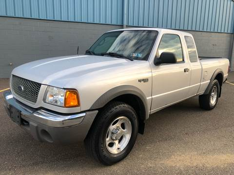 2003 Ford Ranger for sale at Prime Auto Sales in Uniontown OH