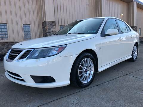 2009 Saab 9-3 for sale in Uniontown, OH