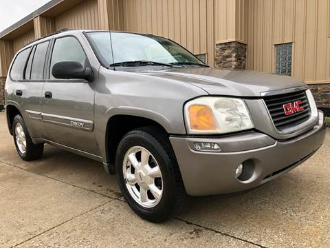 2005 GMC Envoy for sale in Uniontown, OH