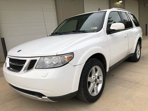 2007 Saab 9-7X for sale in Uniontown, OH