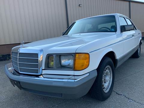 1982 Mercedes-Benz 300-Class for sale in Uniontown, OH