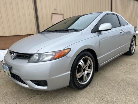 2006 Honda Civic for sale in Uniontown, OH