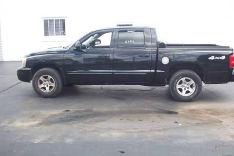 2005 Dodge Dakota for sale in Rockford, IL