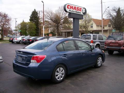 Chase Auto Finance Subaru >> Subaru Used Cars Financing For Sale Rockford Chase 8 Auto Sales