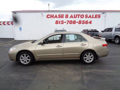 2003 Honda Accord for sale in Loves Park, IL