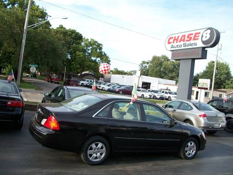 Used Cars financing Specials Rockford IL 61104 - Chase 8