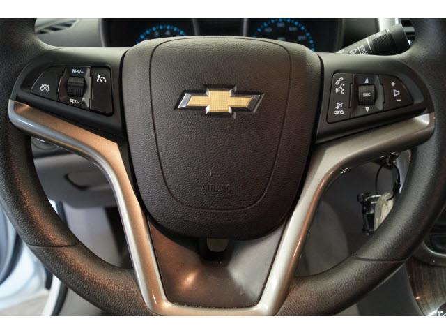 2016 Chevrolet Malibu Limited for sale at FREDY KIA USED CARS in Houston TX