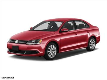 2012 Volkswagen Jetta for sale at FREDY KIA USED CARS in Houston TX