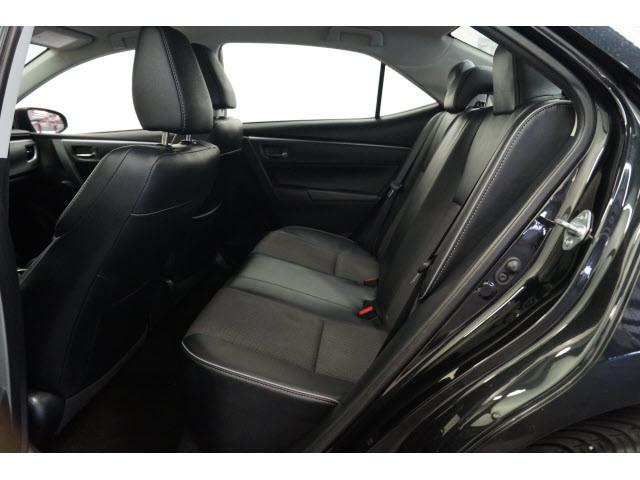 2014 Toyota Corolla for sale at FREDY KIA USED CARS in Houston TX