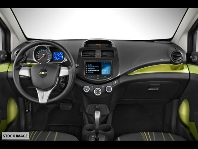 2014 Chevrolet Spark for sale at FREDY KIA USED CARS in Houston TX