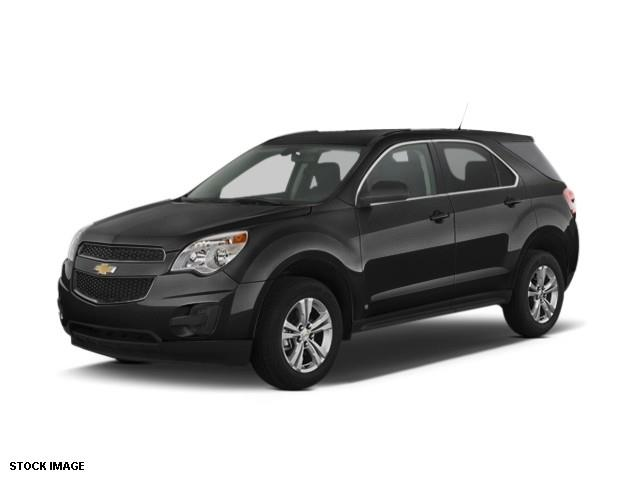 2011 Chevrolet Equinox for sale at FREDY KIA USED CARS in Houston TX