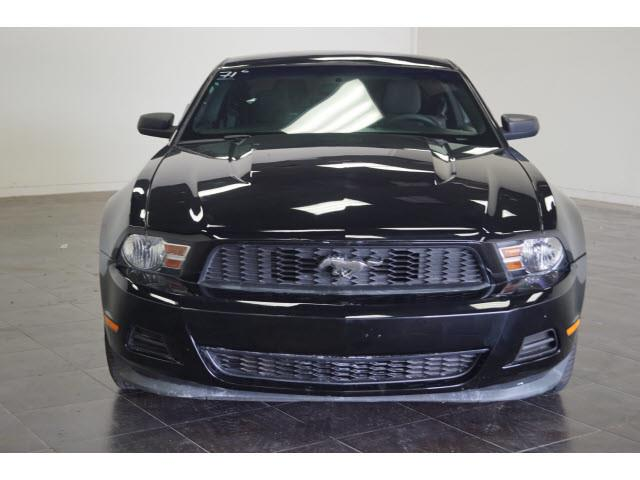 2012 Ford Mustang for sale at FREDY KIA USED CARS in Houston TX