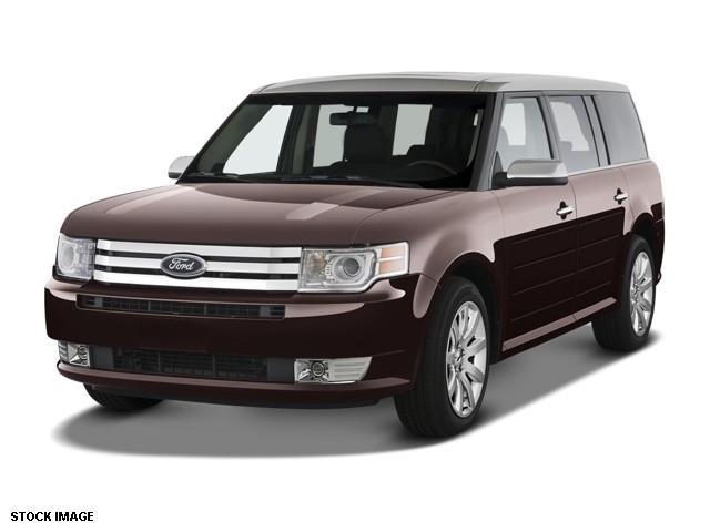2009 Ford Flex for sale at FREDY KIA USED CARS in Houston TX
