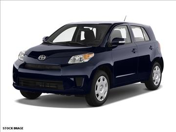 2013 Scion xD for sale at FREDY KIA USED CARS in Houston TX